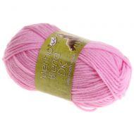 107. DK Merino Wool - Pale Pink 1532