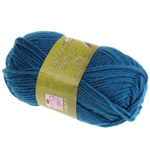 109. DK Merino Wool - Petrol 926