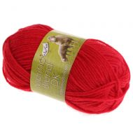 106. DK Merino Wool - Scarlet 9