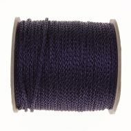 107. Metallic Chain AB13N - Purple 6