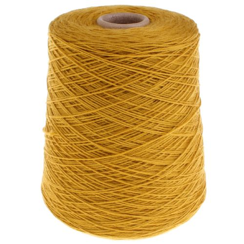 116. 'Mistral' Merino Wool - Senape 2286