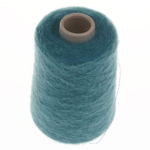 108. 66% Mohair, 30% Nylon, 4% Wool - Jade 1571