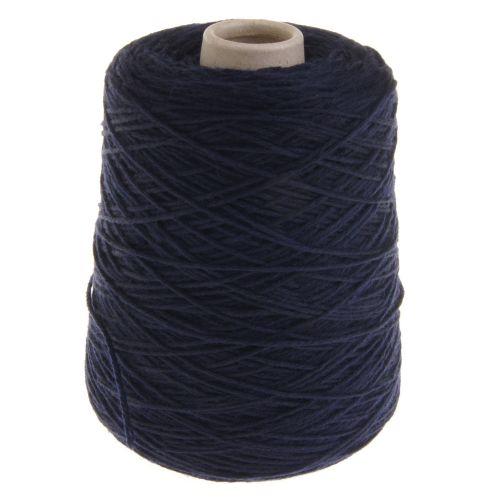 106. 'New Jersey' Merino Wool - Navy 1265
