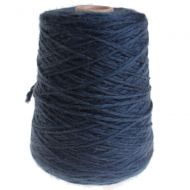 111. ECHOS - 70% Organic Wool & 30% Alpaca - Petrolio 3749