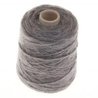 104. ECHOS - 70% Organic Wool & 30% Alpaca - Grey 0463