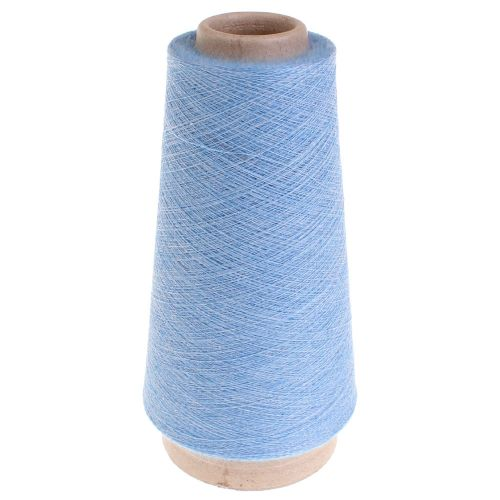 102. 'Papel' Thermosetting Yarn - Blue 6120