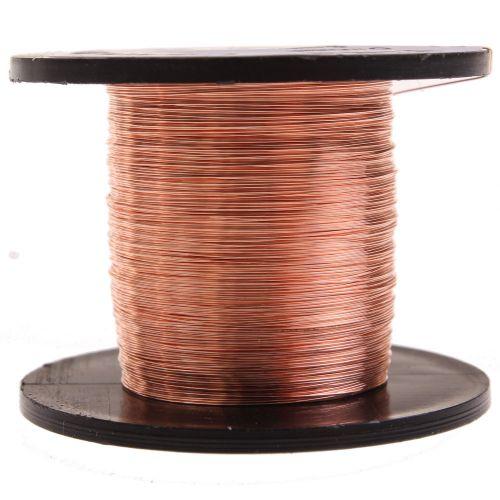 107. Scientific Wire - BARE Copper
