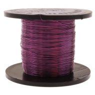 116. Scientific Wire - Dark Purple