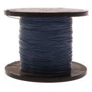 129. Scientific Wire - Opaque Blue