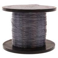 117. Scientific Wire - Smoked