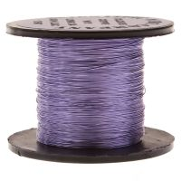112. Scientific Wire - Supa Lilac