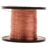 104. Scientific Wire - Warm Gold