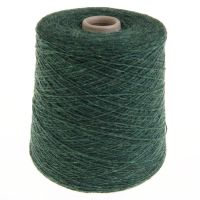 135. Fine 4-Ply Shetland Type Wool - Clover Leaf 216