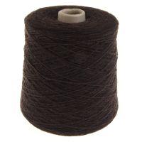 109. Fine 4-Ply Shetland Type Wool - Conker 159