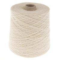 102. Fine 4-Ply Shetland Type Wool - Ecru 168