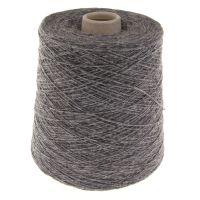 104. Fine 4-ply Shetland Type Wool - Flannel Grey 116