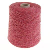 119. Fine 4-Ply Shetland Type Wool - Geranium 177