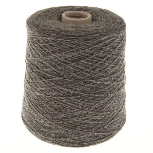 134. Fine 4-Ply Shetland Type Wool - Heron 408