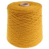 101. Fine 4-Ply Shetland Type Wool - Old Gold 540