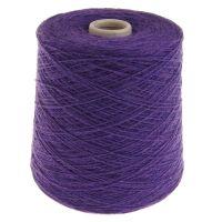 115. Fine 4-Ply Shetland Type Wool - Orchid 476