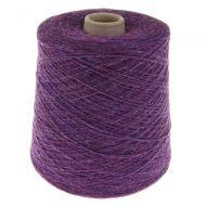 122. Fine 4-Ply Shetland Type Wool - Parma 426
