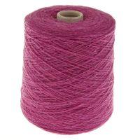 120. Fine 4-Ply Shetland Type Wool - Peony 290