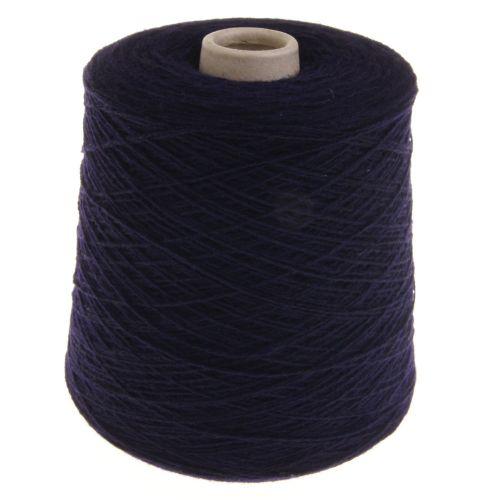 107. Fine 4-Ply Shetland Type Wool - Prussian 131