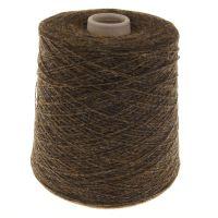 133. Fine 4-Ply Shetland Type Wool - Scots Pine 165