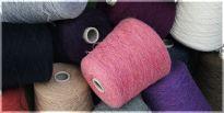 Shetland Type Wool