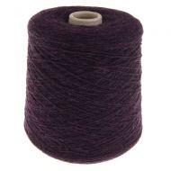 108. Fine 4-Ply Shetland Type Wool - Sloe 162