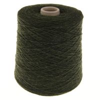 136. Fine 4-Ply Shetland Type Wool - Tundra 139