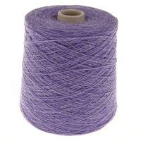 114. Fine 4-Ply Shetland Type Wool - Viola 455