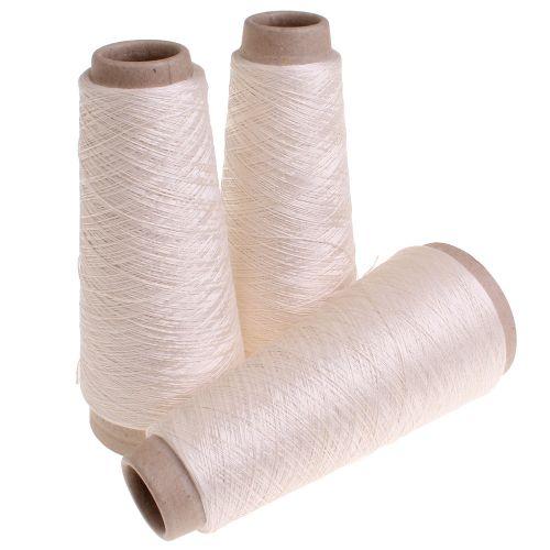 101. Silk 2/30 - Cream