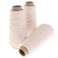 101. Silk & Wool - Cream