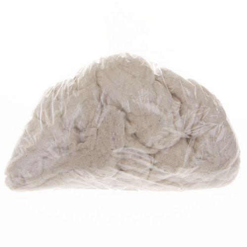 102. Silk Noils - Clean