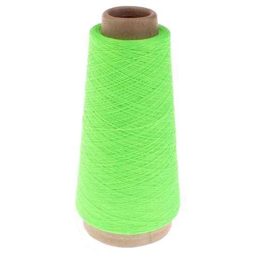 103. Waffle - Fluo Green