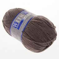 113. With Wool - Taupe