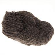 102. Pure Wool Hank - Brown