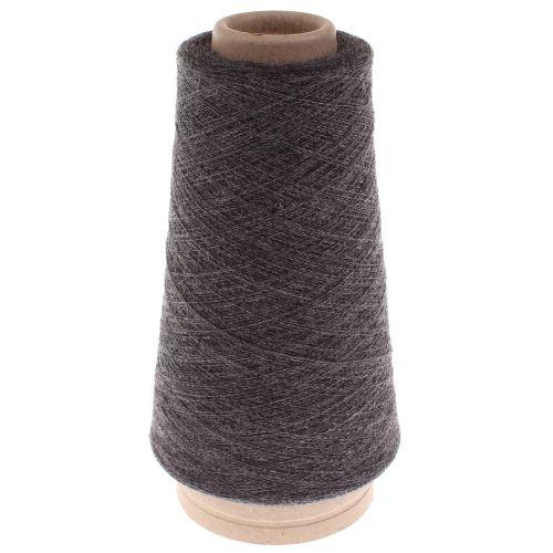 103. Wool & Metal - Charcoal 114