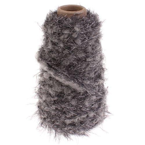 102. Woolly - Grey 0463