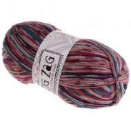 105. Sock Wool - Trapeze