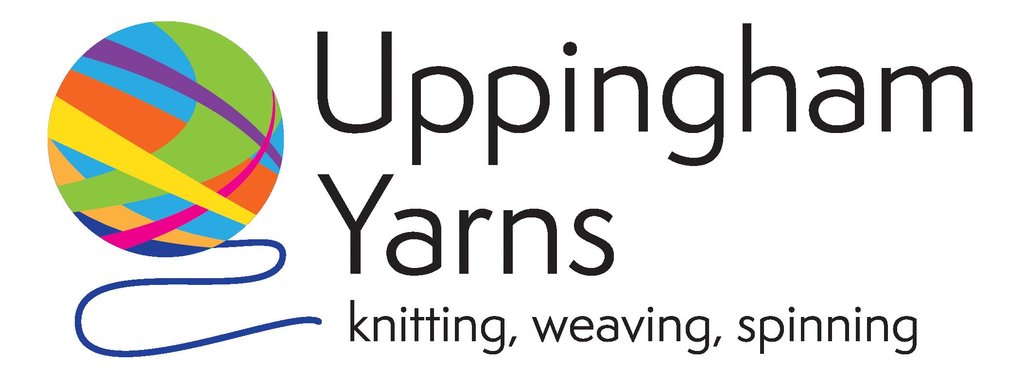 Uppingham Yarns